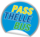 logo pass'thelle